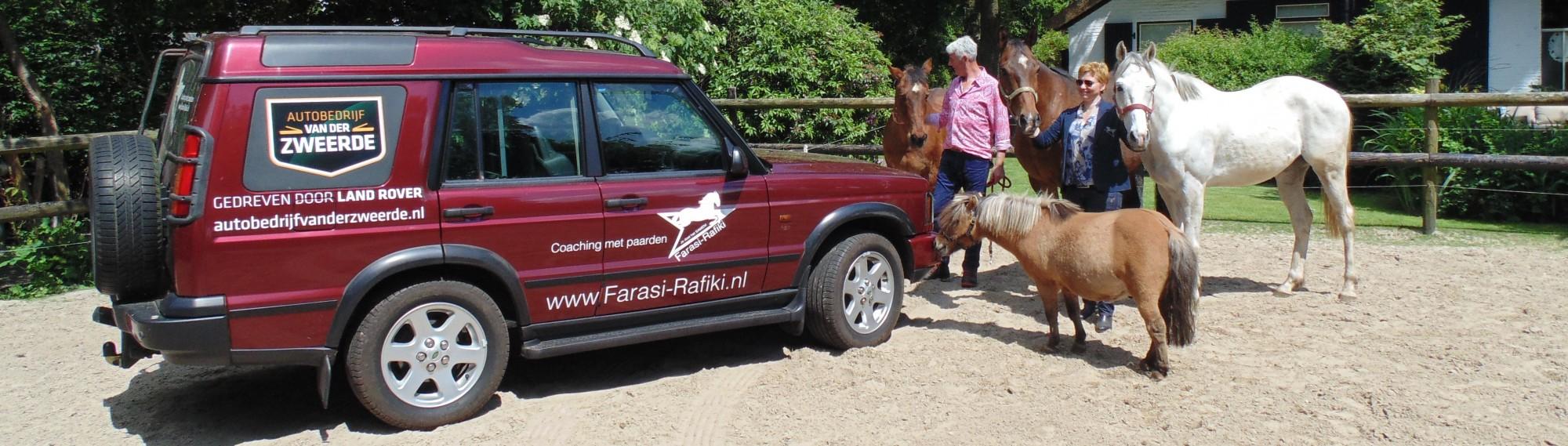 Farasi-Rafiki coaching